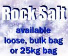 Rock Salt Offers